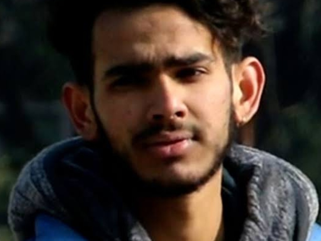 Twenty-seven-year-old Sachet Bimali drowned outside lifeguard patrol hours at Wattamolla Beach south of Sydney. Picture: Facebook