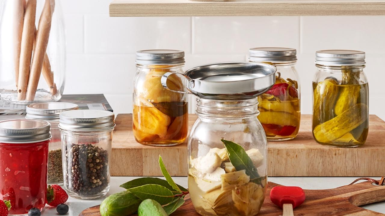 An Australian company selling Mason jars says it will no longer source from China as it flags a global shortage of the millennial favourite.