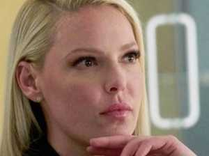 Heigl addresses 'difficult' reputation