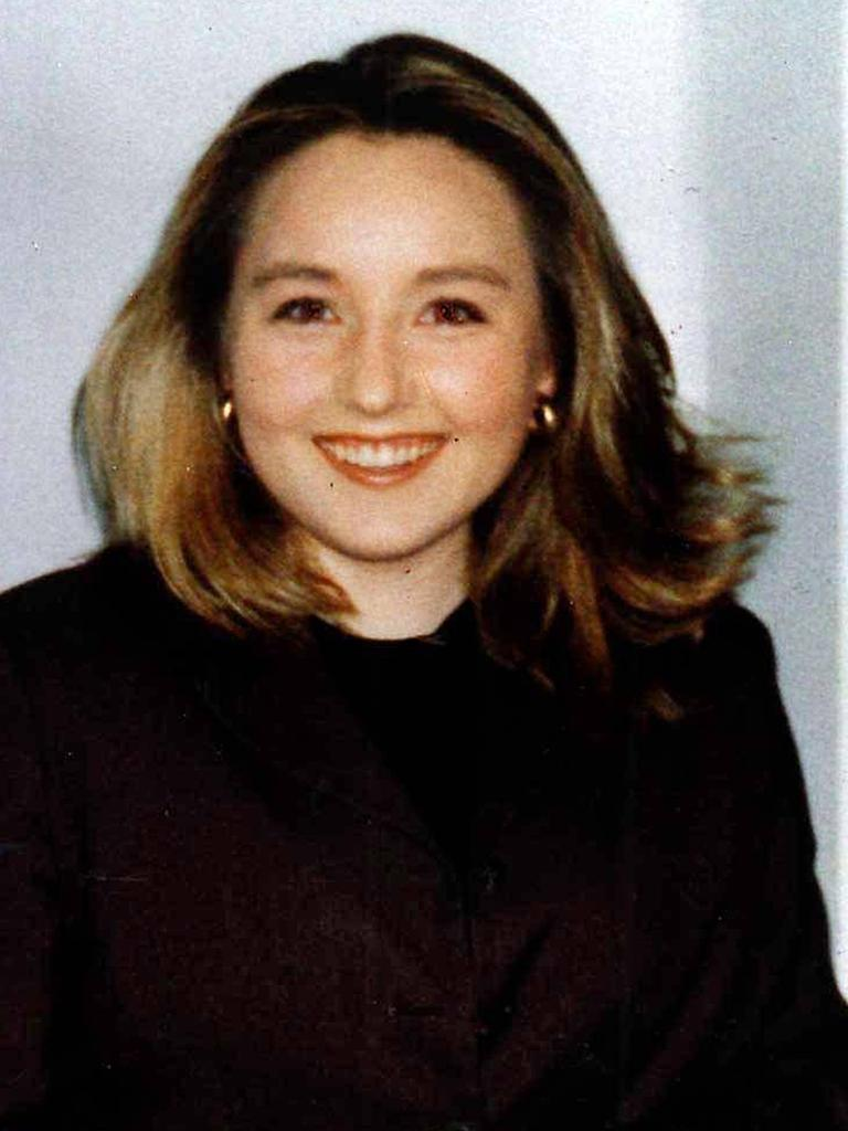 Edwards was acquitted of the murder of Sarah Spiers, 18. Picture: AAP Image/Supplied by The West Australian)