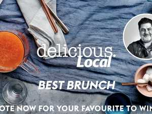 VOTE NOW: Who serves the best brunch in Gladstone
