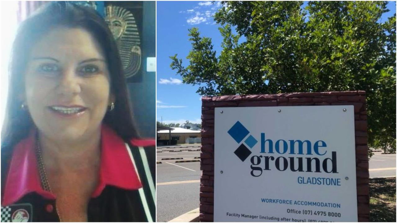 Paulla Eveille-Coleman created the petition after hearing the community's growing concern Homeground Gladstone, a workforce accommodation village in Calliope, would be used as a quarantine facility.