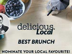 Best of Gladstone: Nominate the Best Brunch now