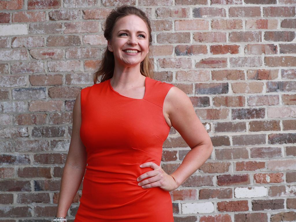 Amanda Rose says jobseekers need to be their own headhunter. Picture: John Feder/The Australian.