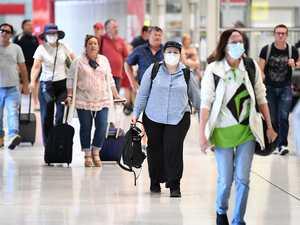 'No guarantees': Tourists warned as WA shut out