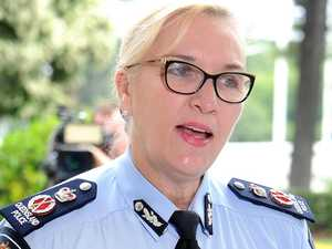 'Don't blame us': Top cop wants bail laws changed