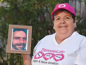 Urgent plea for organ donors as numbers drop during COVID