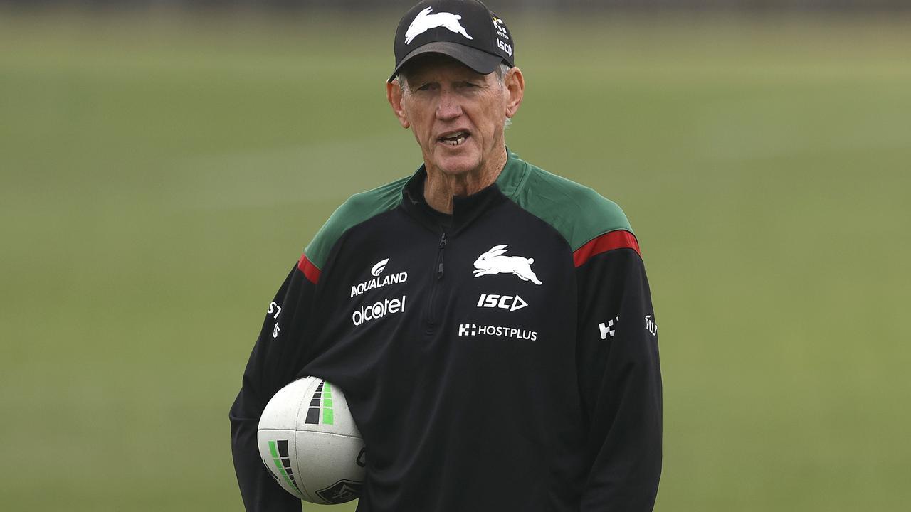 Where will Wayne Bennett coach next?