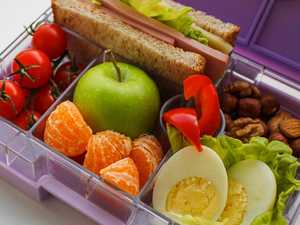 Picky kids' shocking lunchbox demands
