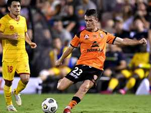 Goal-scoring entertainer Dylan comfortable in A-League