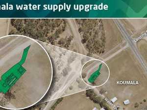 Koumala to receive $2 million water treatment plant