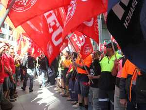 Unions pump $1m into Qld Labor's war chest