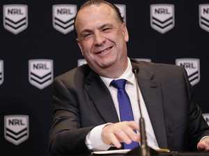 Huge NRL shake-up is closer than ever