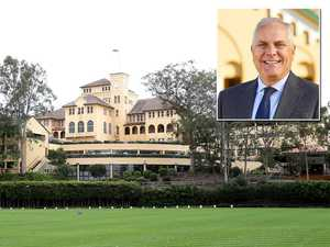 Principal of top Brisbane school resigns following recent turmoil