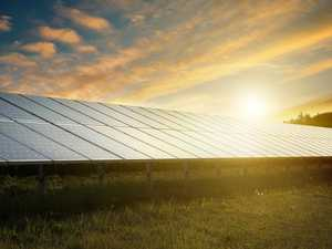 Queensland has hand brake on renewable energy