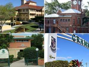 Elite schools board member slammed for 'inappropriate' posts
