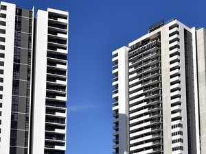 Investor activity heats up in Australian property market