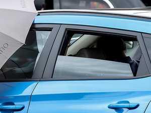 $1M cash splash: Electric car recharging, solar shade
