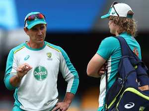 Langer's hard edge needs soft touch in cricket's modern age