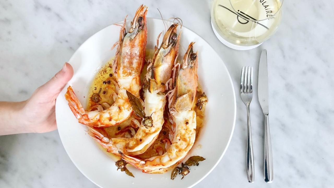Australian prawn producers have called for Australians not to use cooked prawns as bait when fishing so we can all enjoy the wonderful crustacean as food.