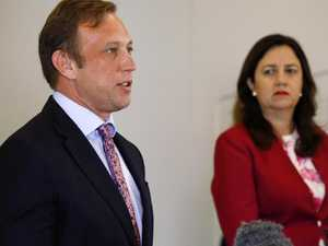 'Shouldn't have happened': Deputy Premier on youth crime