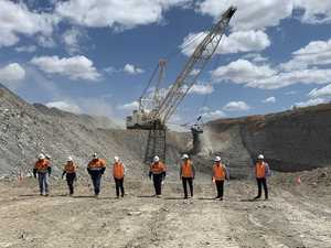 $90m Isaac coal project reaches crucial next stage