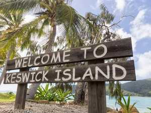 'Nonsense': Gilbert hits back at Keswick Island claims
