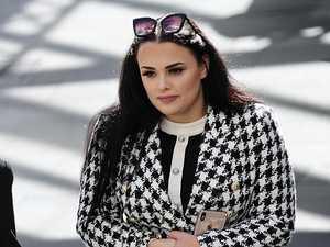 Pollie's daughter allegedly stole neighbour's pram, BBQ