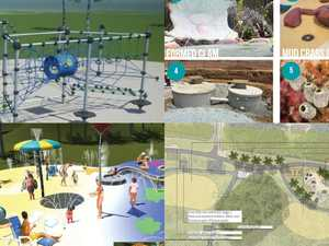 FIRST LOOK: Designs released for major seaside playspace