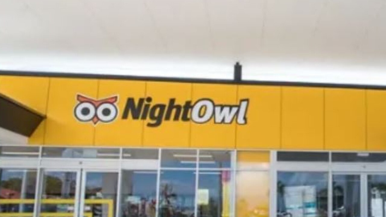 A NightOwl opportunity is available at Torquay.