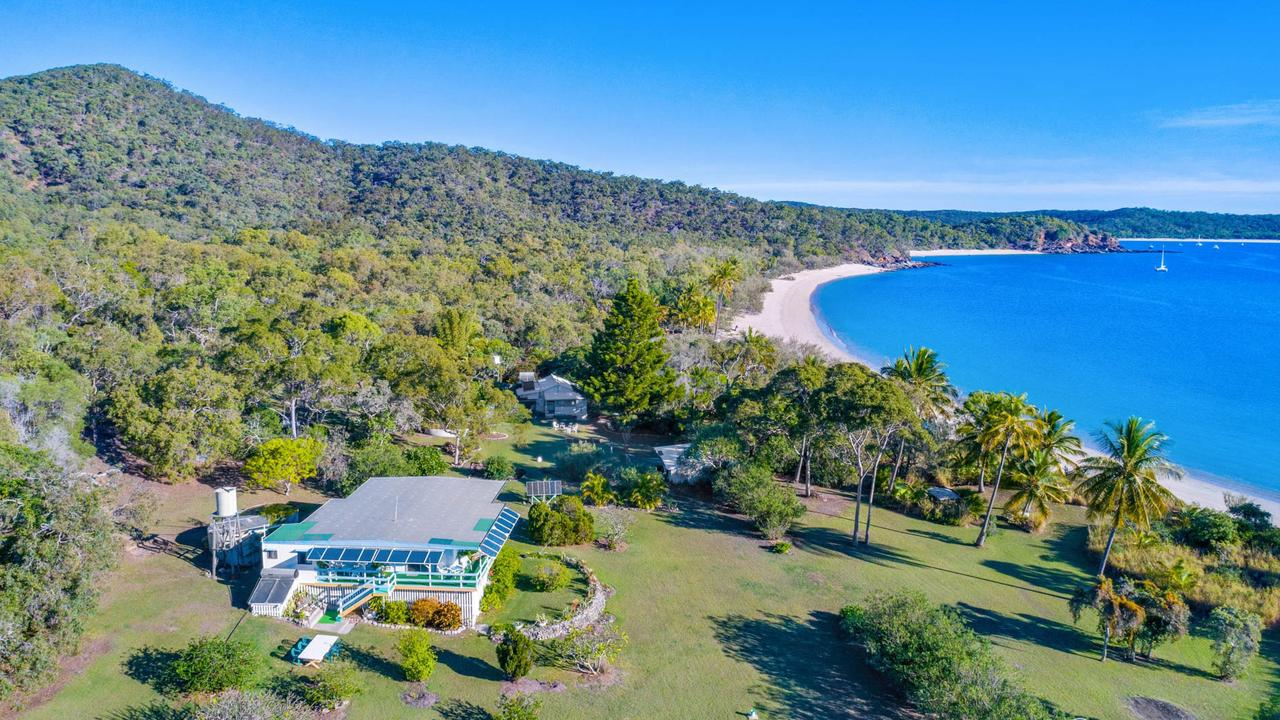 Lots 10 and 11/480 Esplanade, The Keppels, settled last week through @ Real Estate. Both lots sold for $1.7 million. Picture: Alicia Harvey