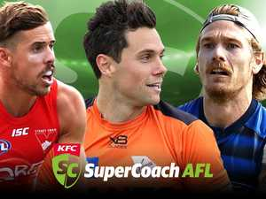 Expert tips: 11 secrets to KFC SuperCoach domination
