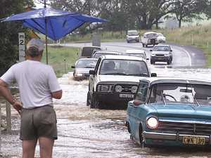 The real reasons why people drive into floodwater