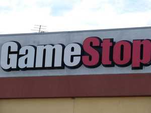 GameStop investor army finds new target