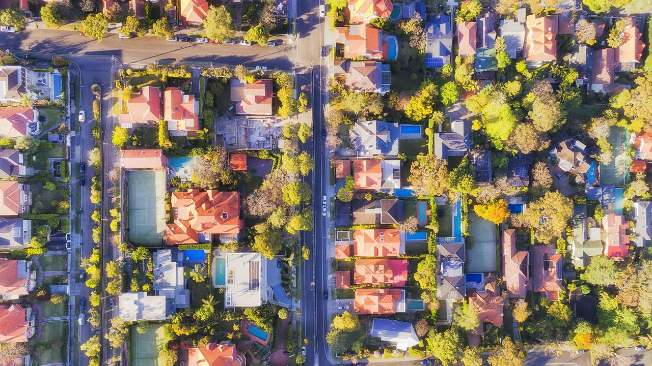 Despite COVID-19 still rocking global economies, ME's report showed that 77 per cent of respondents believed property prices would bounce back this year. Picture: iStock