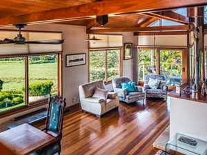 COFFS PROPERTY BOOM: $3m luxury home on the market