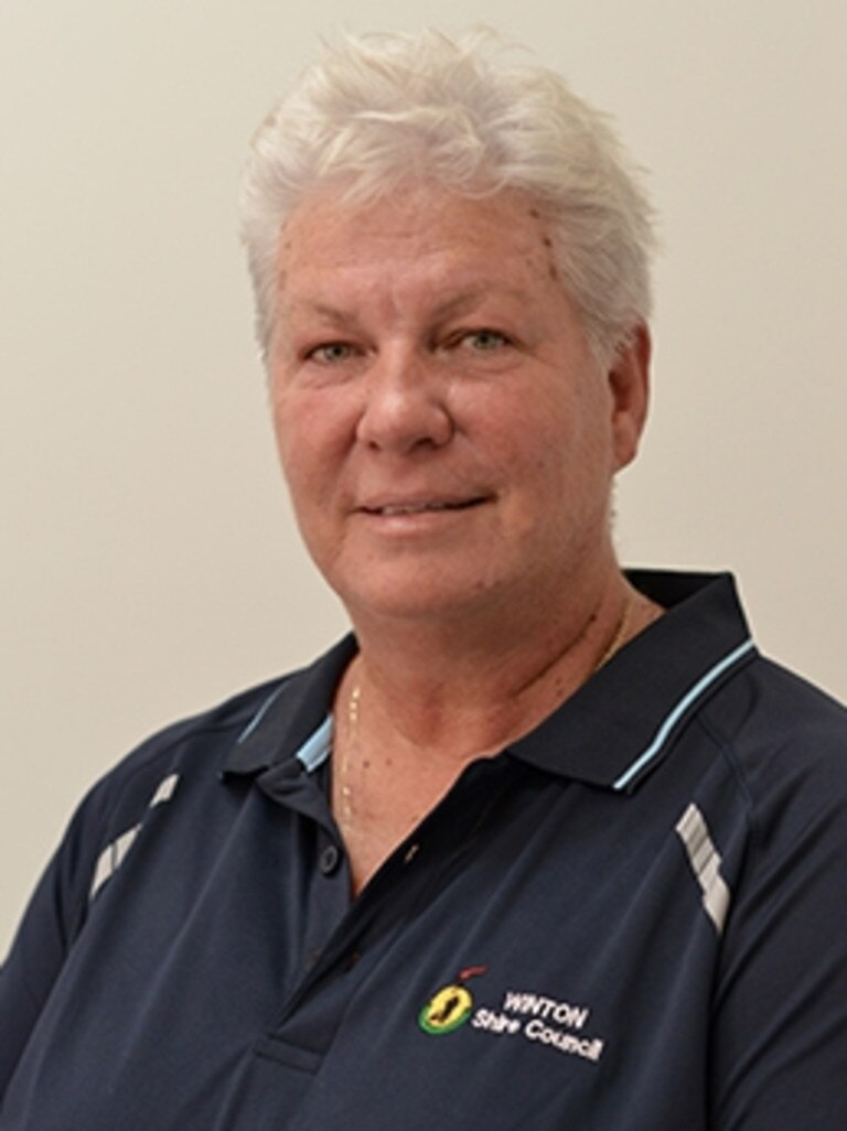 Winton Shire Councillor Sandy Gillies resigned in December 2020, triggering a by-election for February 6.