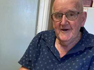 'Blood everywhere': 92-year-old recovering after alleged attack