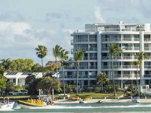 Coast tourism boss buoyed by border reopening