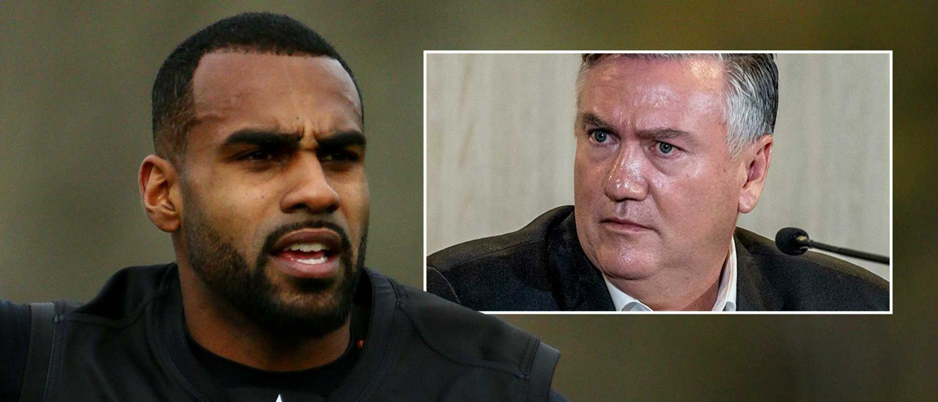 Heritier Lumumba slams Collingwood's response to racism report