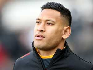 'Absolute rubbish': Uproar at Folau report
