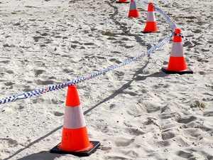 Body found washed up on Rainbow Beach was local man