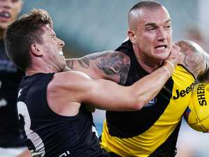 Could WA lockdown impact start of AFL season?