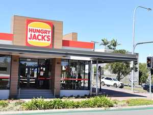 The big change coming to a Hungry Jack's near you