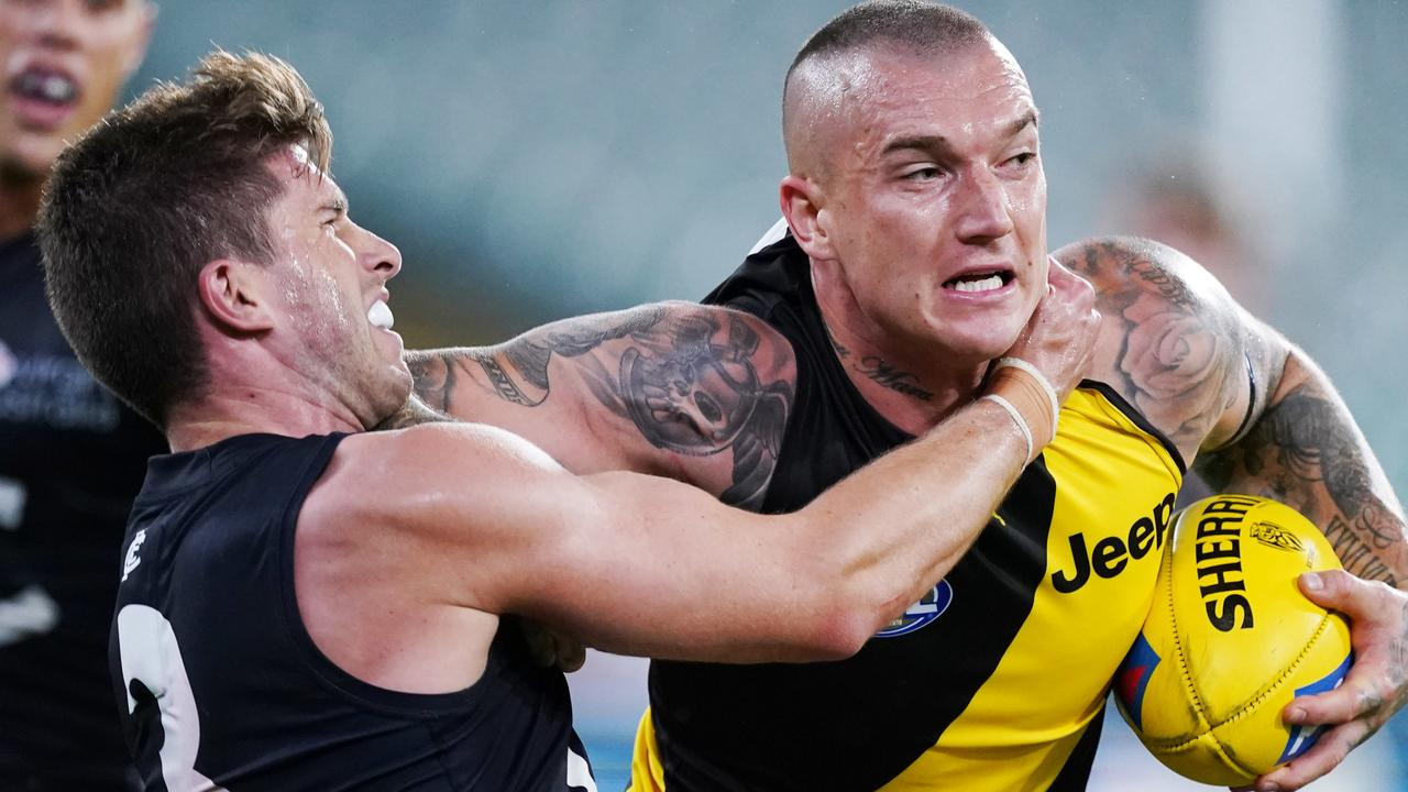 AFL remains optimistic the season will kick-off as planned on March 18