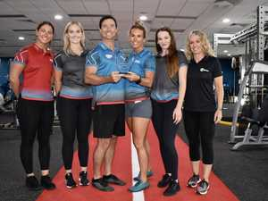 The Ballina gym that customers really love