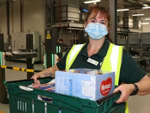 160 jobs: New technology transforms Coast supermarket