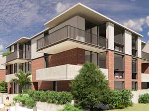 $6.5M four-storey building with 30 units planned for Lismore