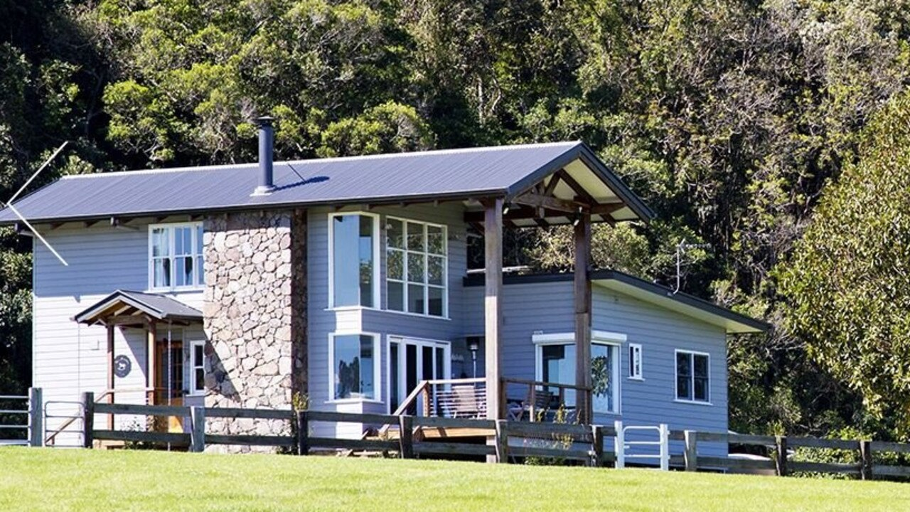 Sunshine Coast Council has applied to the Planning and Environment Court for The Old Dairy owners to pay an infrastructure charge.
