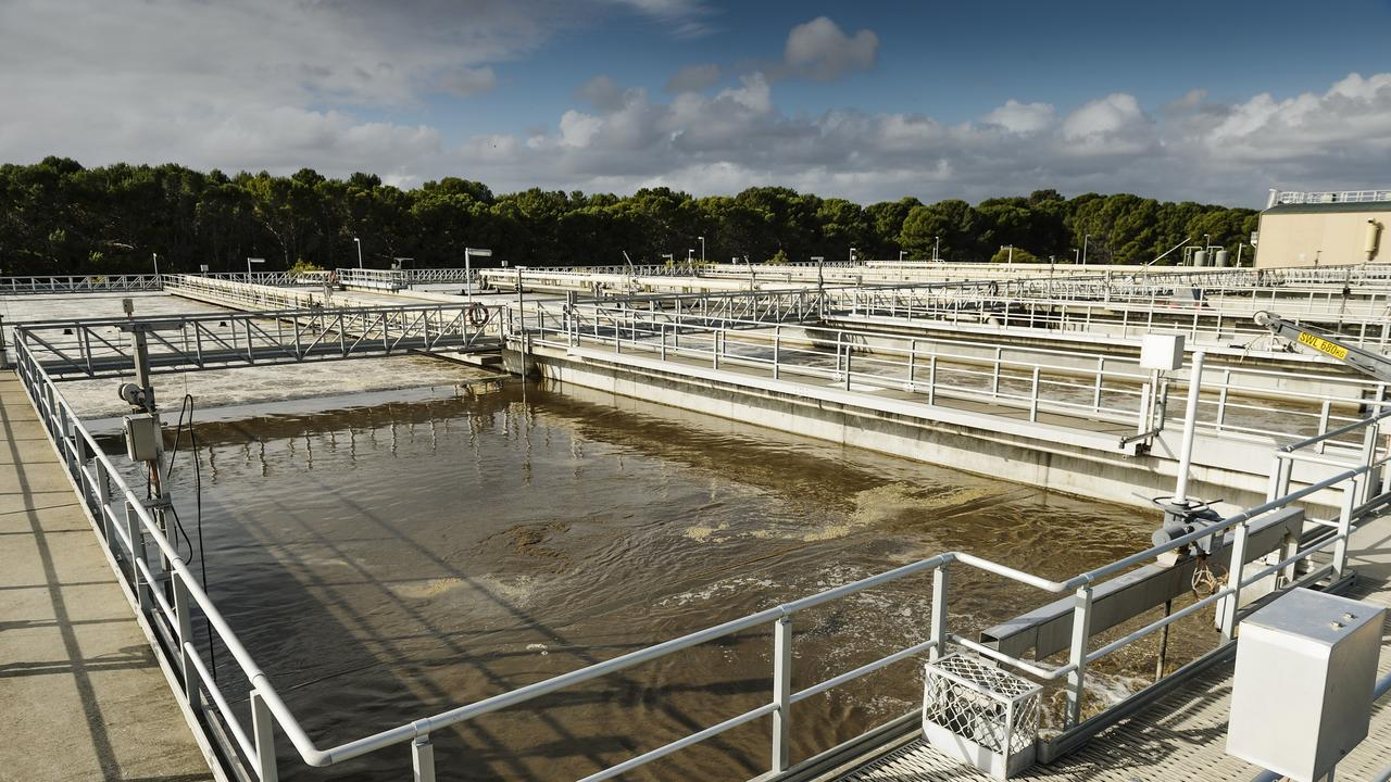 Gympie wastewater is not being tested for samples of COVID-19, despite traces of the virus being found in plants around the state. Picture: Supplied